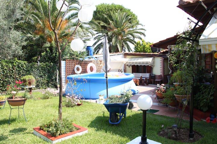 Portes Summer House - Chalkidiki!!!