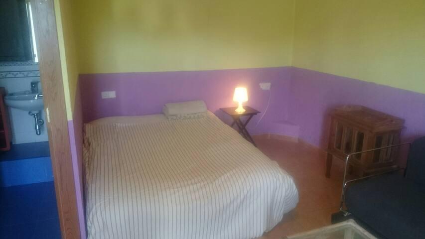 Apartamento para dos en Peñascales - Torrelodones - Apartment