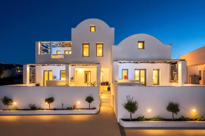 Thiramor  Houses