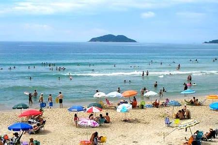 Casa Florianópolis: Praia - Sul da Ilha