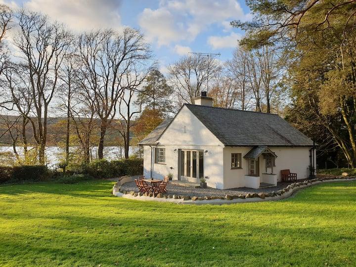 Larch Cottage