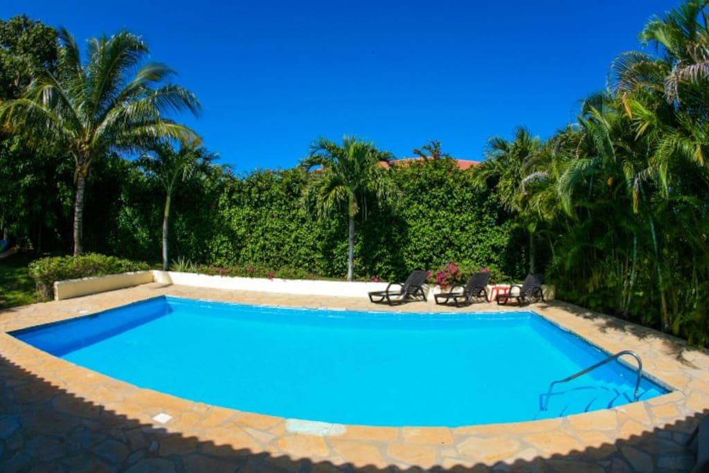 Residencial Hispaniola Villa 63 Villas For Rent In Sos A Puerto Plata Dominican Republic