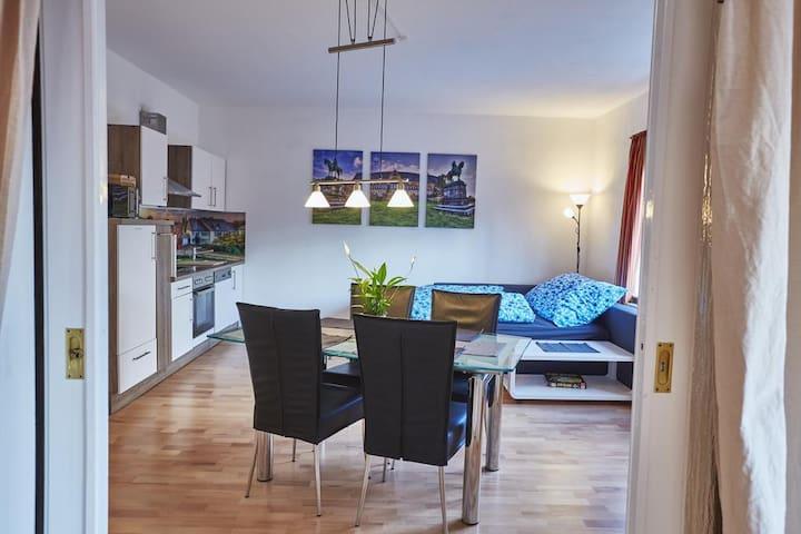 Apartments Goslar - Heinrich III