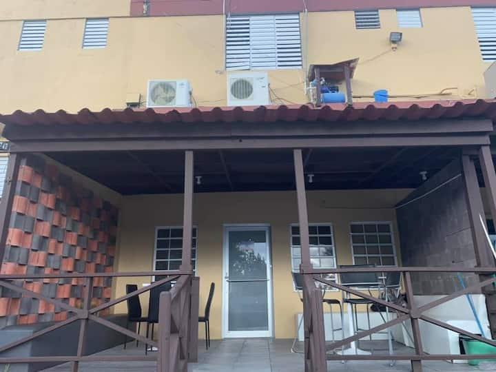 Vista azul guest House v3