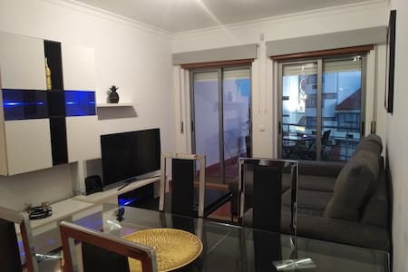 Apartamento Sea View Albufeira