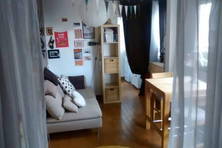 Studio cosy+parking à Hôpitaux Fac.