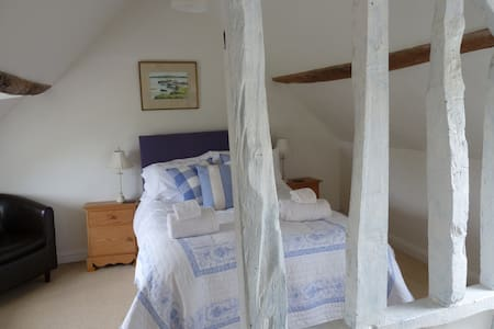 Orchard Cottage Bothy B&B Much Marcle - Much Marcle - 住宿加早餐