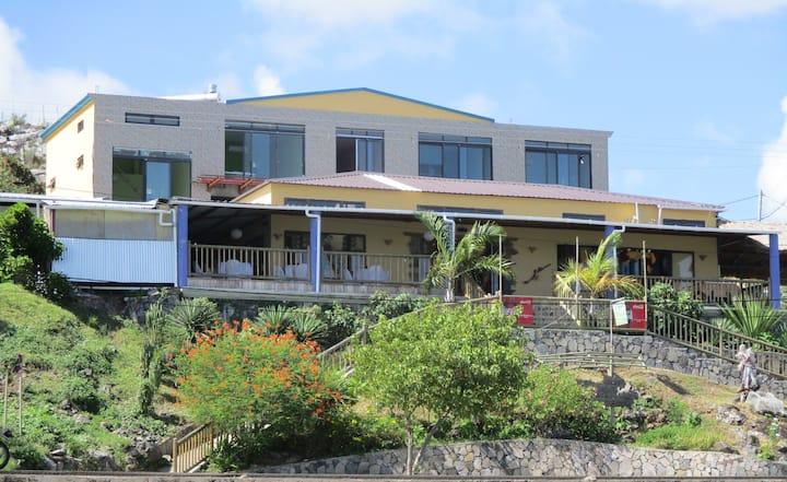 Le Pandanus Tourist Residence
