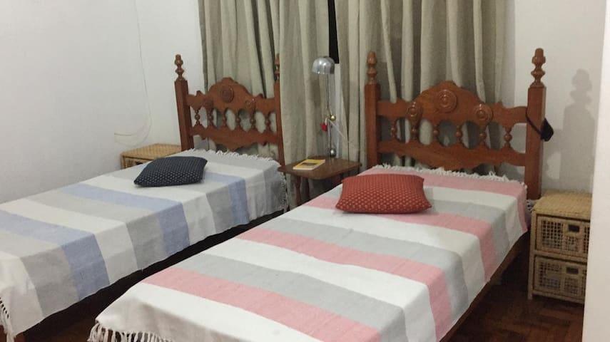 Suite confortavel na Vila Sonia