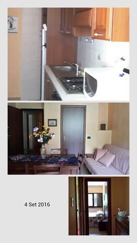 accogliente appartamento a Limone - Tetti Mecci - Apartmen