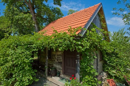 Cottage Juraj - traditional cottage