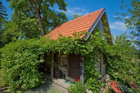 Cottage Juraj - traditional cottage