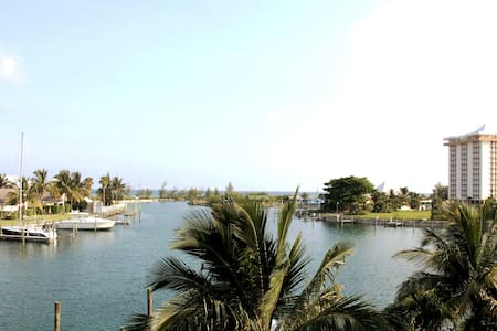 Welcome to the Bahamas - Come taste the good life