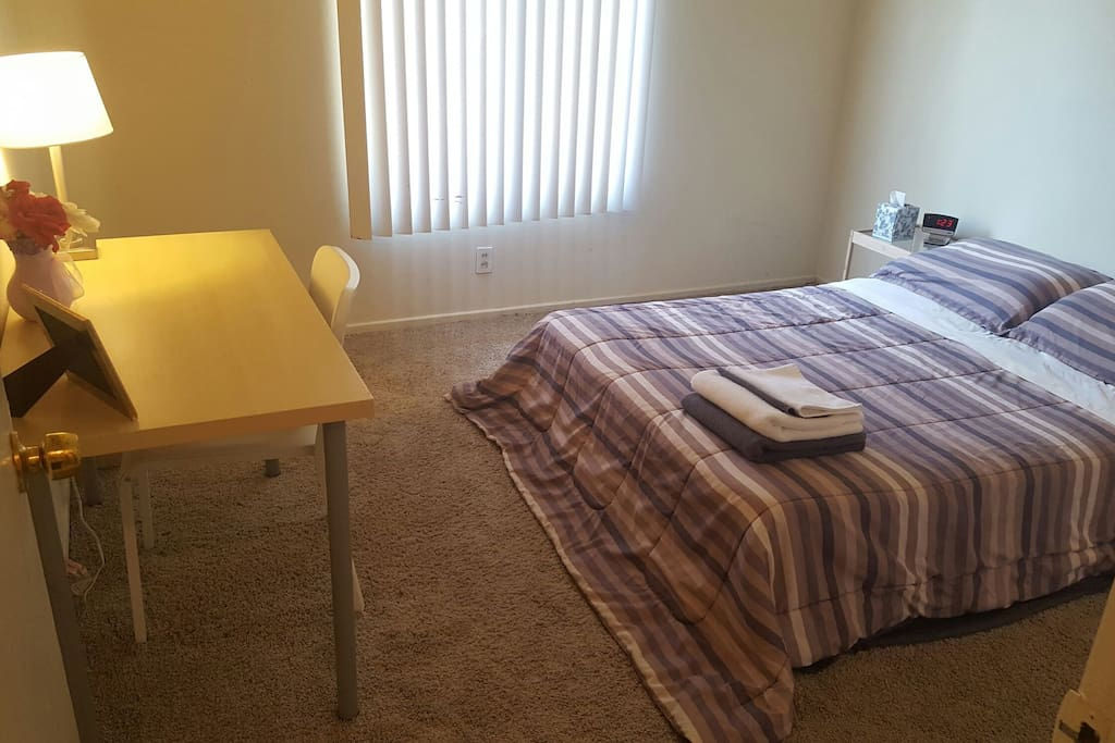 Csuf Room For Rent