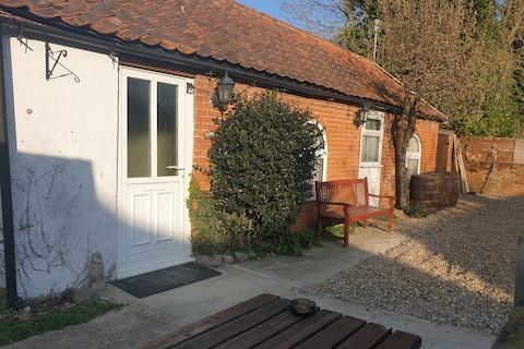 Pear Cottage, Catfield,  Norfolk