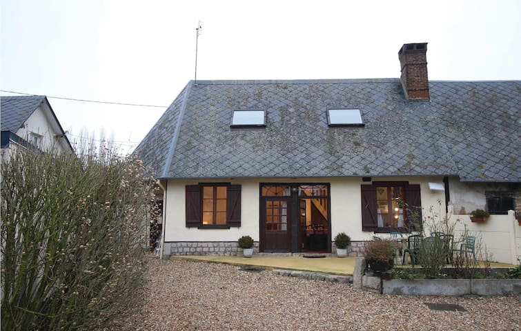 Semi-Detached with 3 bedrooms on 76 m² in La Chapelle Sur Dun