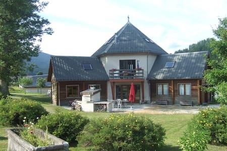 Chez Jérôme