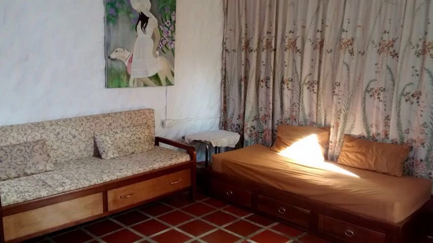 Charming Guest House for 4 persons - Mérida