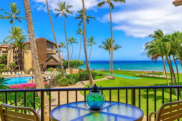 PAPAKEA RESORT B208- MAY/JUNE $99 - Maui residents