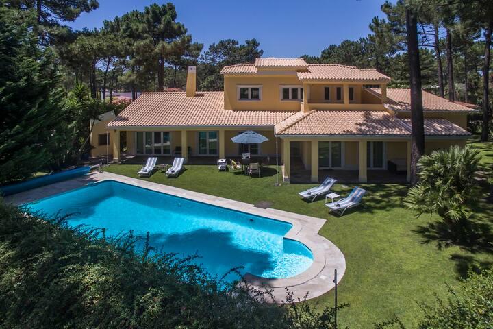 Villa Baunilha