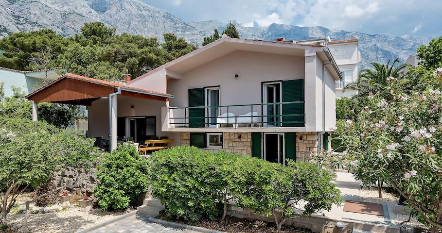 Villa Bandic