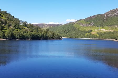 Achleachd: Our special place in the Highlands.