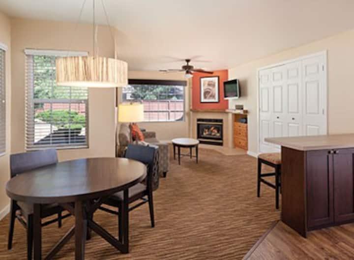 Big Bear Lake - 1 Bedroom Condo