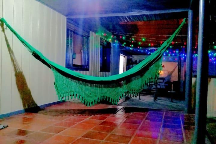 Casa Inteira Próximo a Uem, seu lar em Maringá