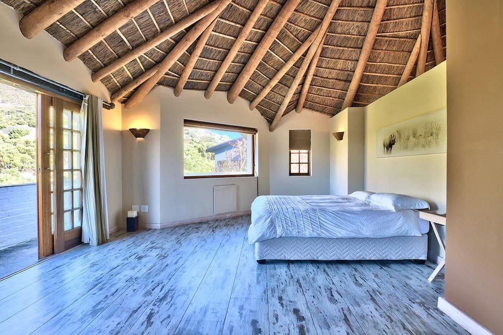 1. Sleeping room