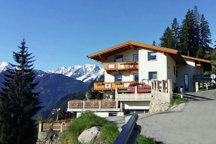 Luxurious Apartment in Hippach near Ski Area