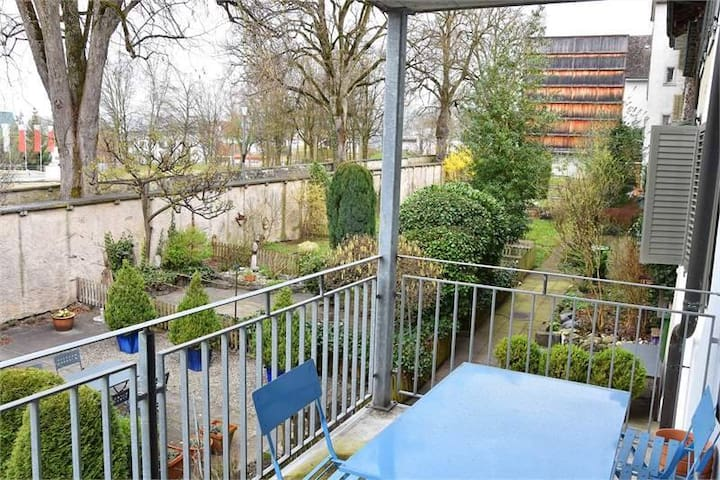 Entire apartment few minutes from Lucerne - Sursee - อพาร์ทเมนท์