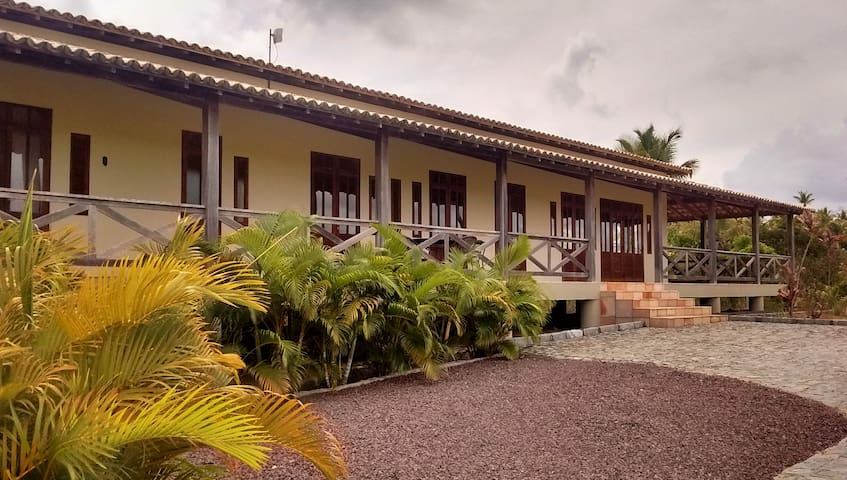 Casa Boa Vista I comforto e paisagens esplêndidas!