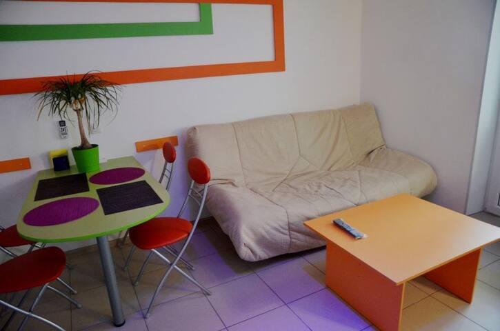 Sofa, recliner 1400х2000 Диван, расскладывается 1400х2000