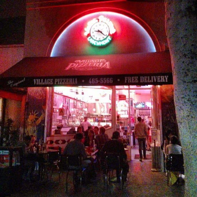 Village Pizzeria의 사진