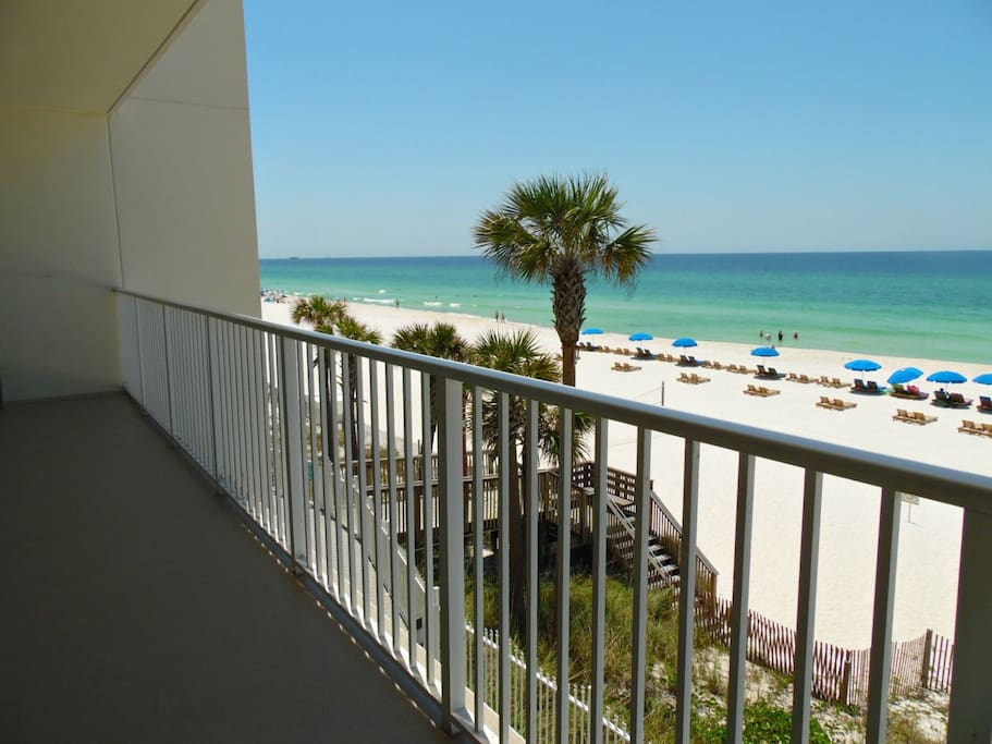 P204 luxury beachfront condo condominiums for rent in panama city beach florida united states for 3 bedroom condos for rent in panama city beach fl