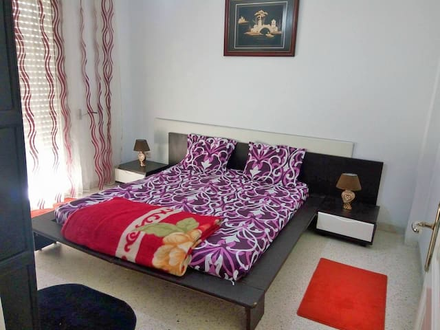 Bel appartement dans un quartier chic de Tunis - Ariana - Apartment