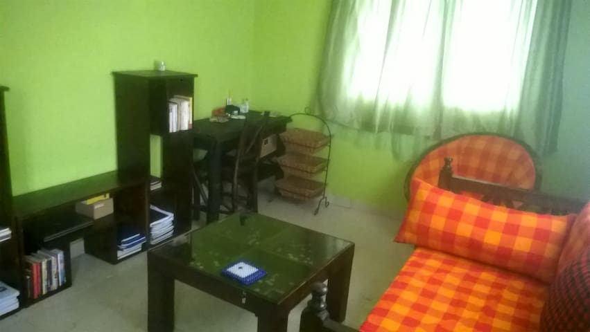 cozy furnished apartment in Mombasa bamburi area