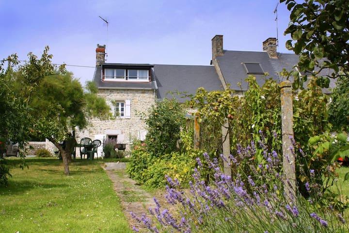 Le Petit Clos: tarif selon saison - Agon-Coutainville - House