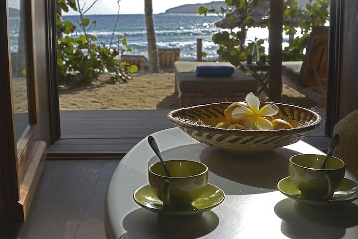 Beachside Suite