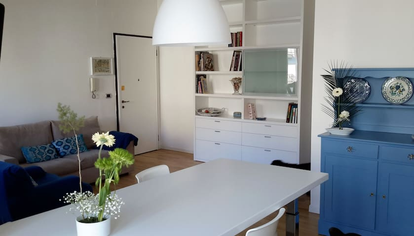 Brand new apartment in the heart of Pescara - Pescara - Wohnung