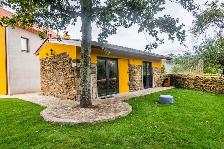 Casas do Prazo - Casa do António