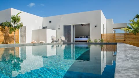 "Modern Caribbean -  ""Breathtaking Views with Pool"""