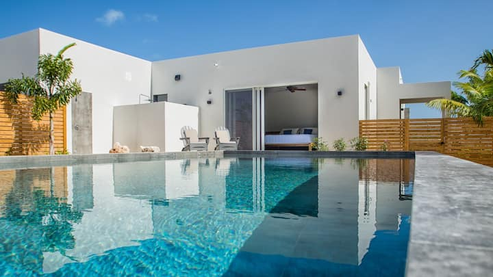 Modern Caribbean 1 -  Breathtaking Views with Pool