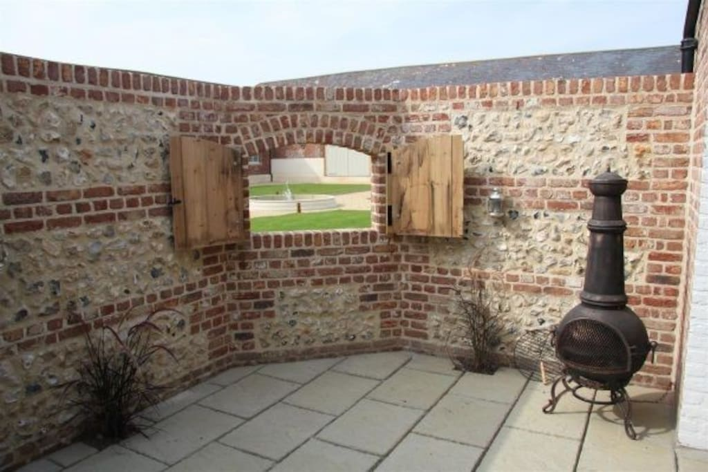 Flint Cottage For Two With Indoor Swimming Pool Sauna Case In Affitto A Blandford Forum