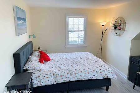 Syosset Cozy Room