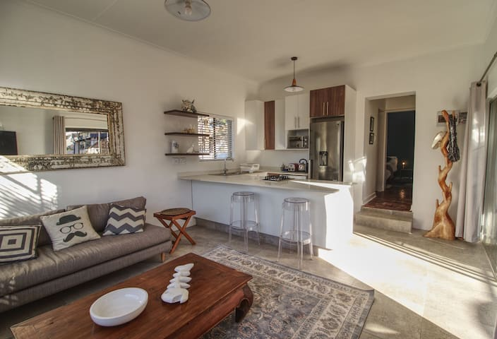 Modern tranquility in the heart of Blairgowrie
