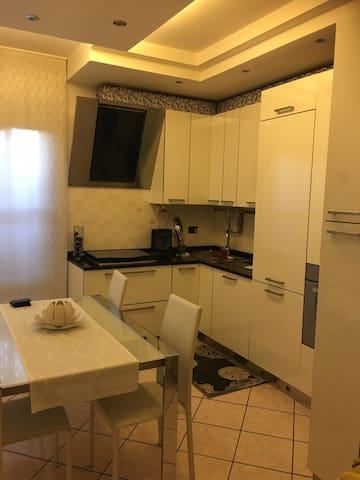 Appartamento piano terra - Limido Comasco - Apartmen