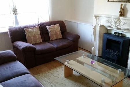 Double room, close to Aberdeen uni and city centre