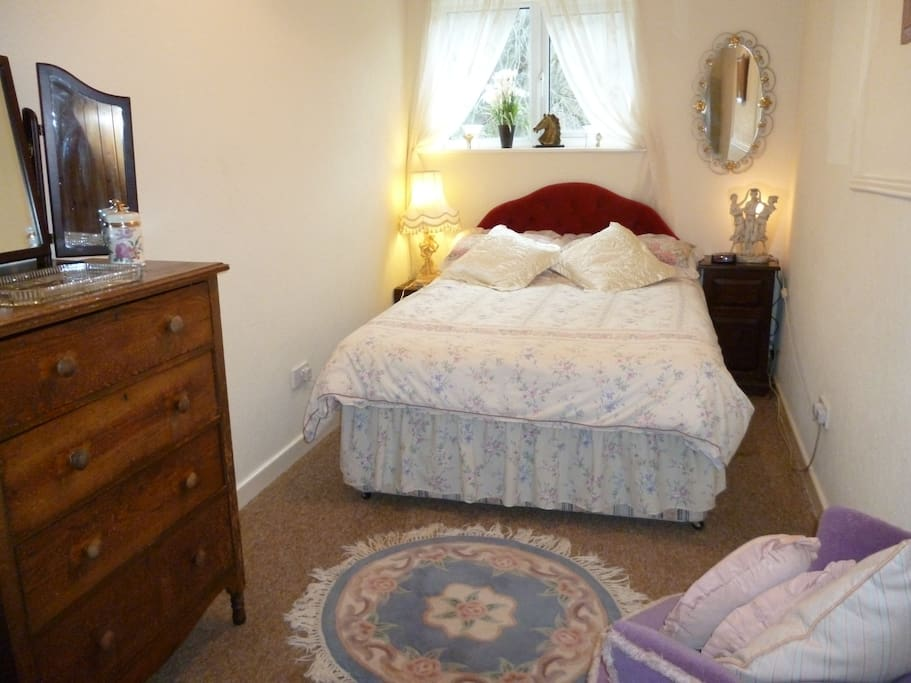 Rooms To Rent Conwy