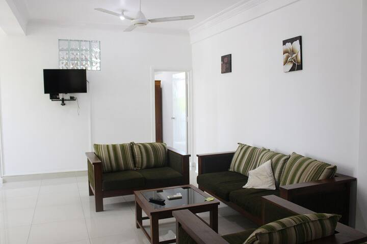 10% Off - 3BR - Furnished Apt   - Havelock Town